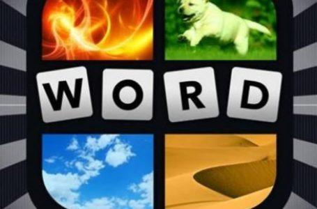 4 Pics 1 Word Christmas Daily December 1 2020 Answers