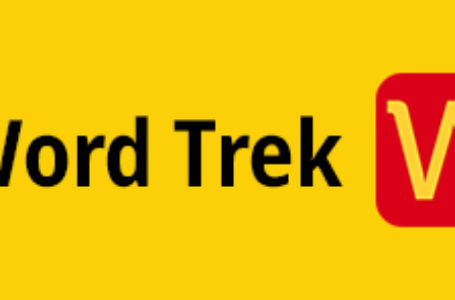 Word Trek Daily Quest April 20 2021 Answers