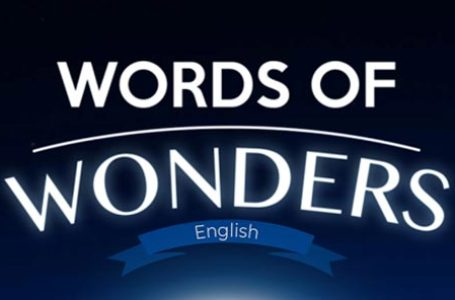 Words of Wonders Daily March 1 2021 Answers