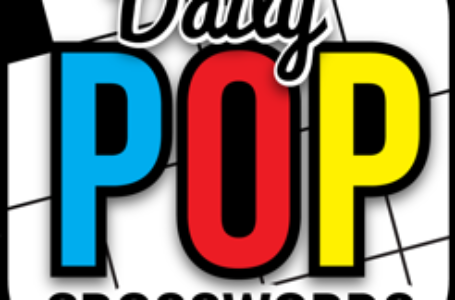 Daily Pop Crosswords December 1 2020 Answers