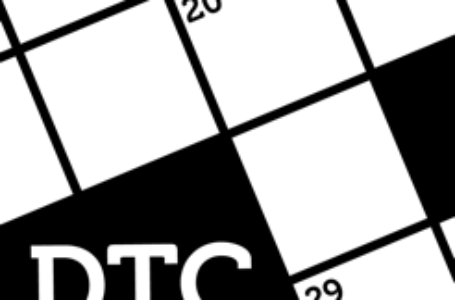 Domain of expertise crossword clue