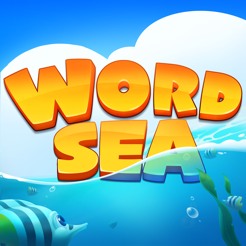 Word Sea Daily April 12 2020 Answers