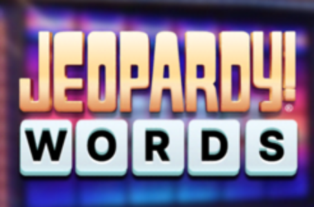 Jeopardy Words Daily Challenge November 25 2020 Answers