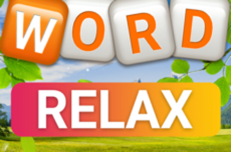 Word Relax Daily Challenge August 13 2020 Answers