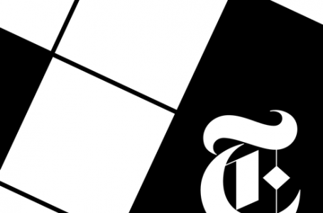 New York Times Crossword December 2 2020 Answers