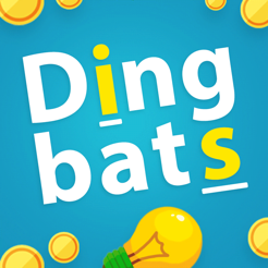 Dingbats Daily Puzzle Android May 8 2021 Answers